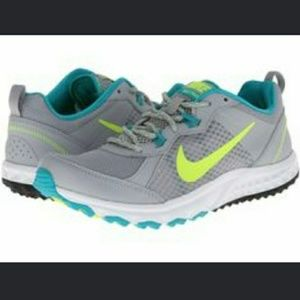 40c6084a7fc1 Women s Nike Wild Trail Running Shoes on Poshmark